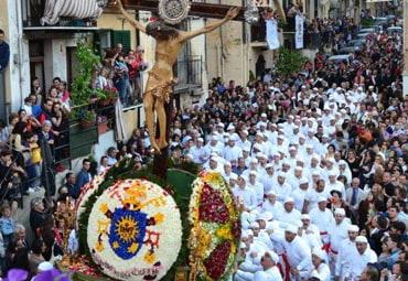 Festa del SS. Crocifisso dell'Olmo