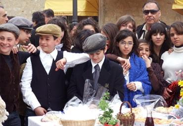 Artichoke Festival of Niscemi